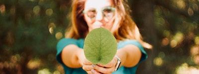 Wie beteiligt sich Hilfy am Thema Nachhaltigkeit?